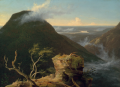 Wild Land, Thomas Cole, and the Birth of American Landscape Painting