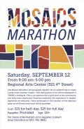 Mosaic Marathon