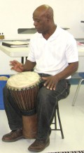 Drumming as Storyteller and Music Maker
