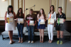 22nd Annual Juried Student Exhibition - High School Winers