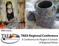 TAEA Regional Conference August 2014