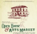 Holiday Open House & Arts Market