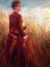"Artwork by Jennifer ""Emile"" Freeman"