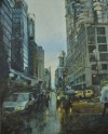 """Cityscape"" by Jennifer ""Emile"" Freeman"