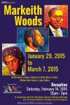 Markeith Woods Exhibit Email Graphic
