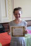2015 Elementary School Winner