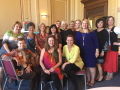 2016 Women for the Arts Membership Social