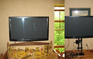 Cloud 9 TV Lift