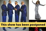 POSTPONED: THE FOUR TOPS AND MARY WILSON