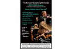 Brevard Symphony Orchestra - Around the World in 80 Minutes