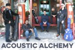 CANCELLED ~ Acoustic Alchemy